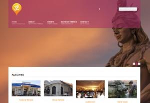 Hindu Temples Oman