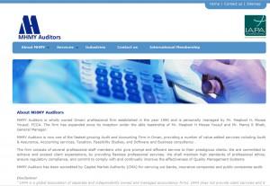MHMY auditors