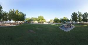 Ruwi Park