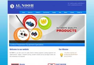 Al Nooh Muscat