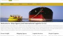Ships Agency and International Logistics Co LLC