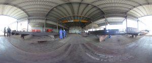 Excellent Steel Oman Workshop